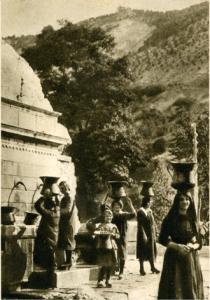 San Rocco, 1910